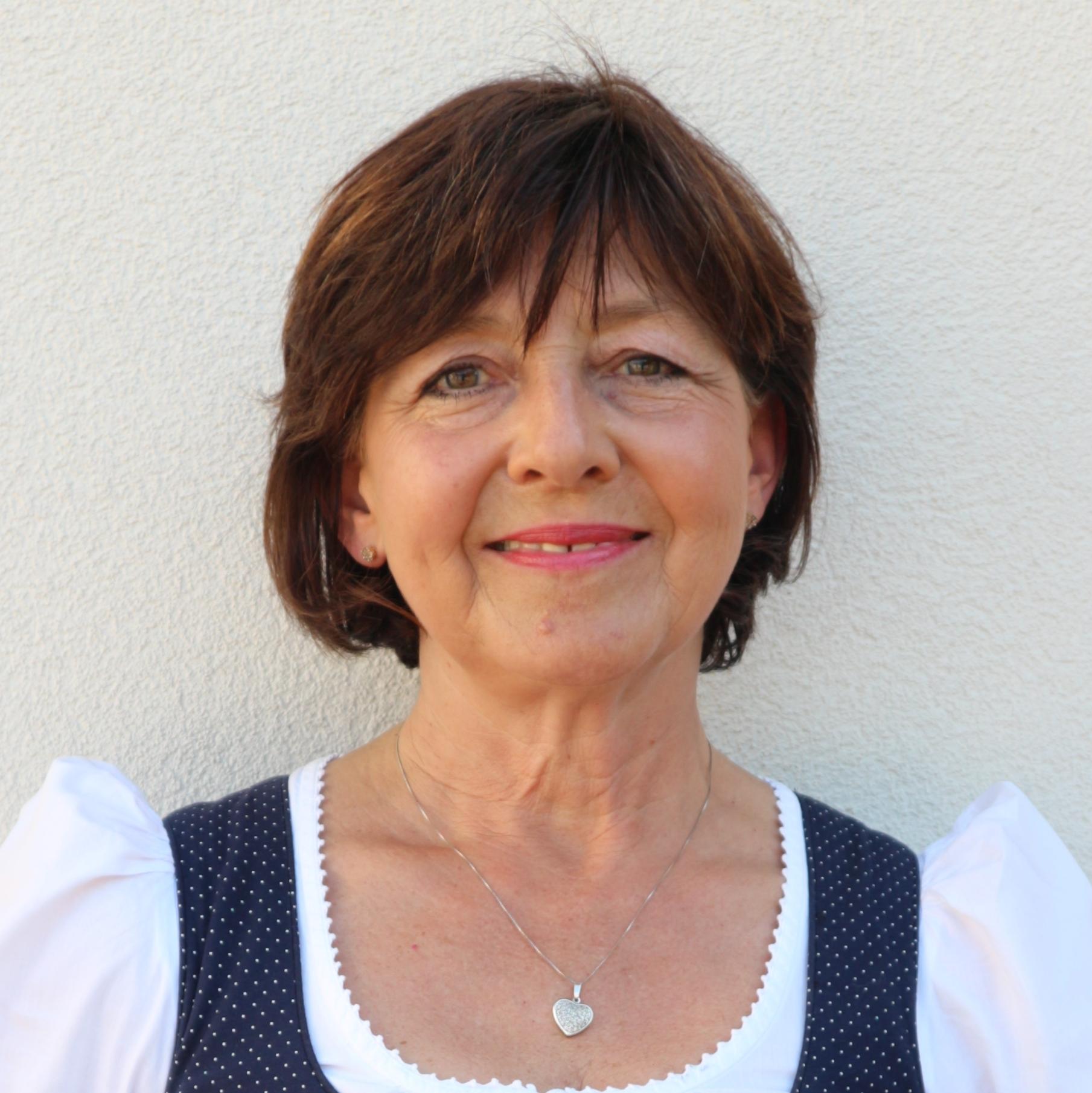 Gertrud Seebacher